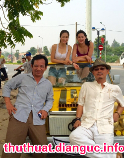 tie-smallĐại Gia Chân Đất 6 – Hài Tết 2016 mới nhất – Trailer Hài Tết