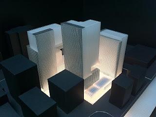 arquitectura en altura