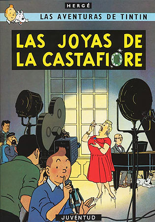 Las Joyas de la Castafiore