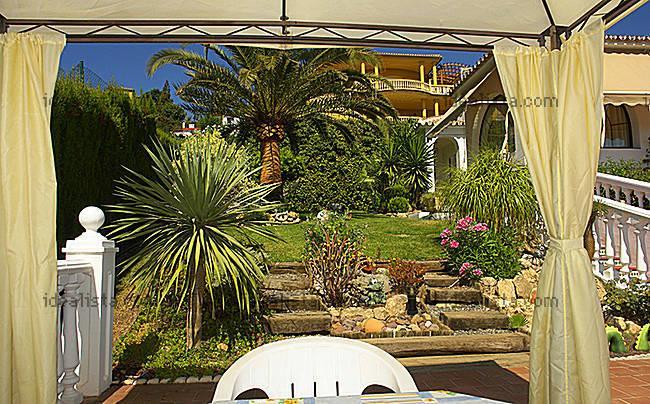 Fotos de terrazas terrazas y jardines terrazas de casa for Casa y jardin bazaar 2013