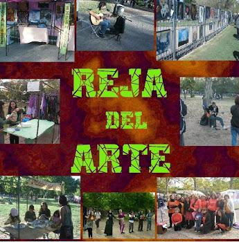 Ciclo Reja del Arte 2011 -Pque Centenario