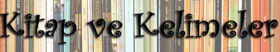 Kitap ve Kelimeler