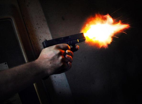 Matan a un hombre mientras dejaba su sobrina en el colegio