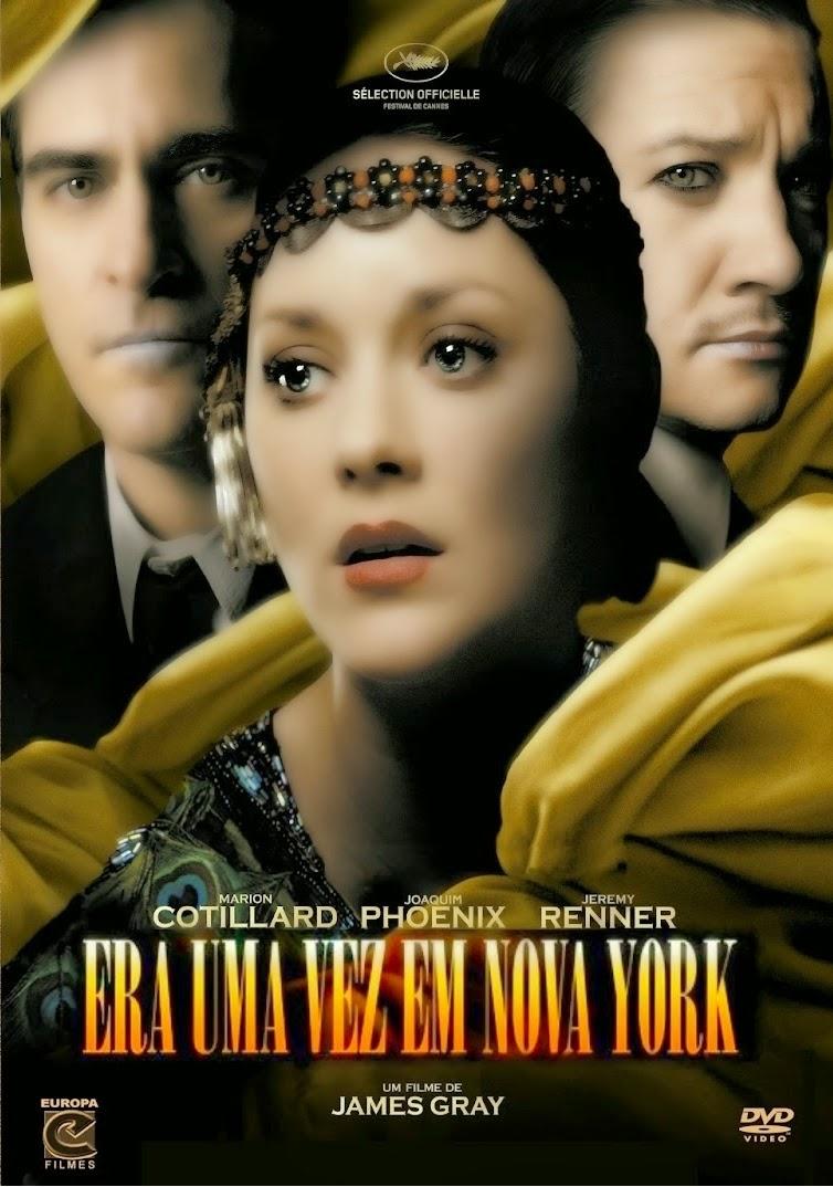 Era Uma Vez em Nova York – Dublado (2013)