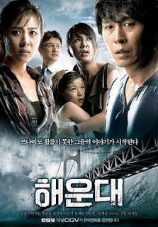 Hình Ảnh Diễn Viên Trong Bộ Phim Sóng Thần - Tidal Wave 2 2009 HD