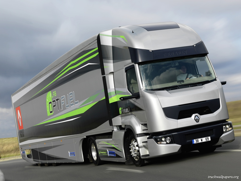 trucks wallpapers renault trucks wallpapers. Black Bedroom Furniture Sets. Home Design Ideas