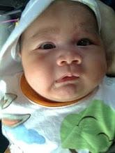 Ahmad Syahmi Muhammad Azhan