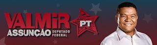Valmir Assunção - D.Federal