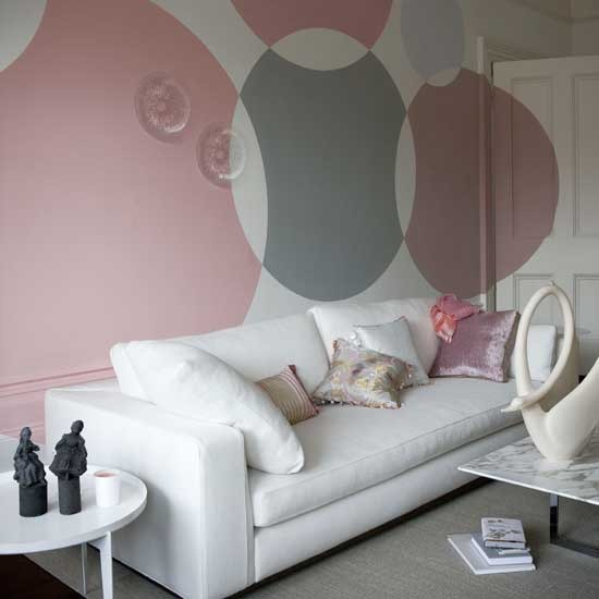 Wall Paint Ideas Pictures : Imagination painting walls