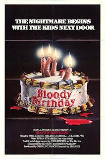 Watch Bloody Birthday (1981) movie free online