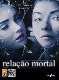 Relação Mortal Dublado Rmvb + Avi Dual Áudio DVDRip + Torrent