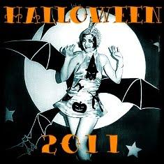 Halloween 2011 Posts