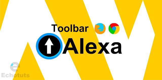 optimizing Alexa rank toolbar alexa google chrome mozilla firefox Cara Memasang Toolbar Alexa di Google Crome dan Mozilla Firefox - echotuts