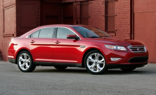 2012 ford taurus sho review spec picture and price autocarsblitz. Black Bedroom Furniture Sets. Home Design Ideas