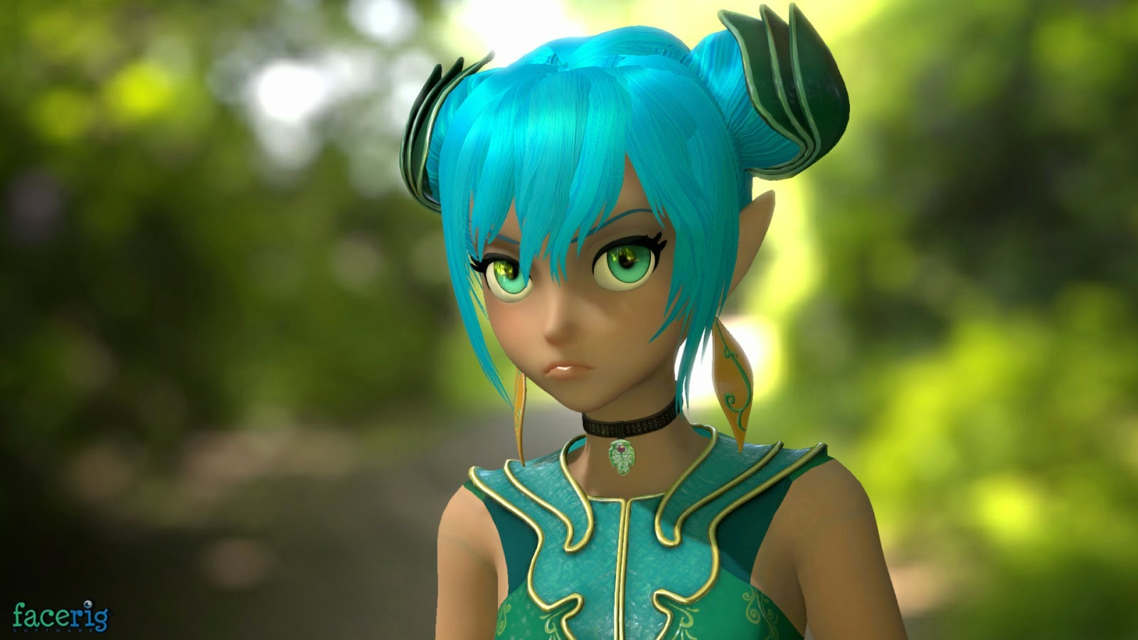 Facerig Free Download By R G