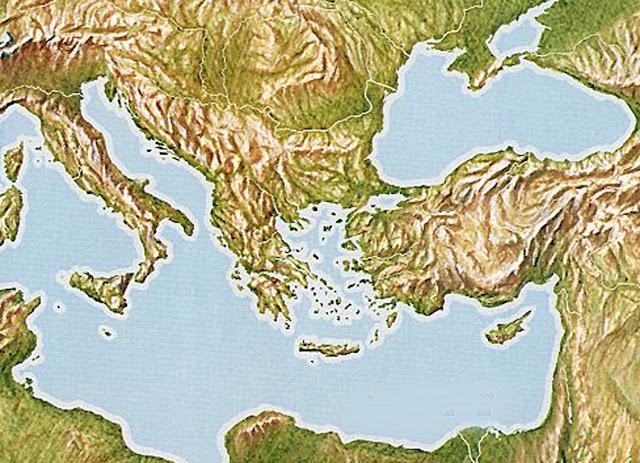 """Για όσους δεν γνωρίζουν τι θα πει Έλληνας και Ελλάδα που """"τάχα"""" πάει για φούντο…."""