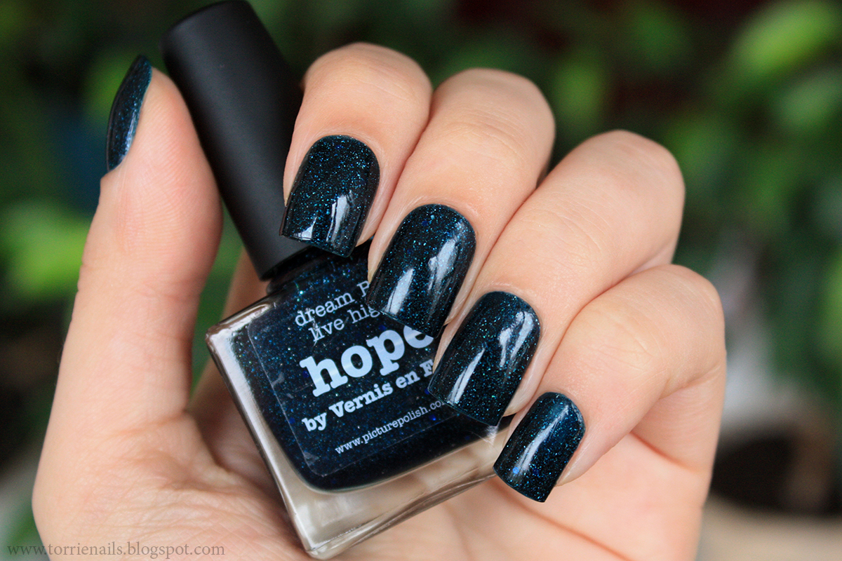 PP Hope