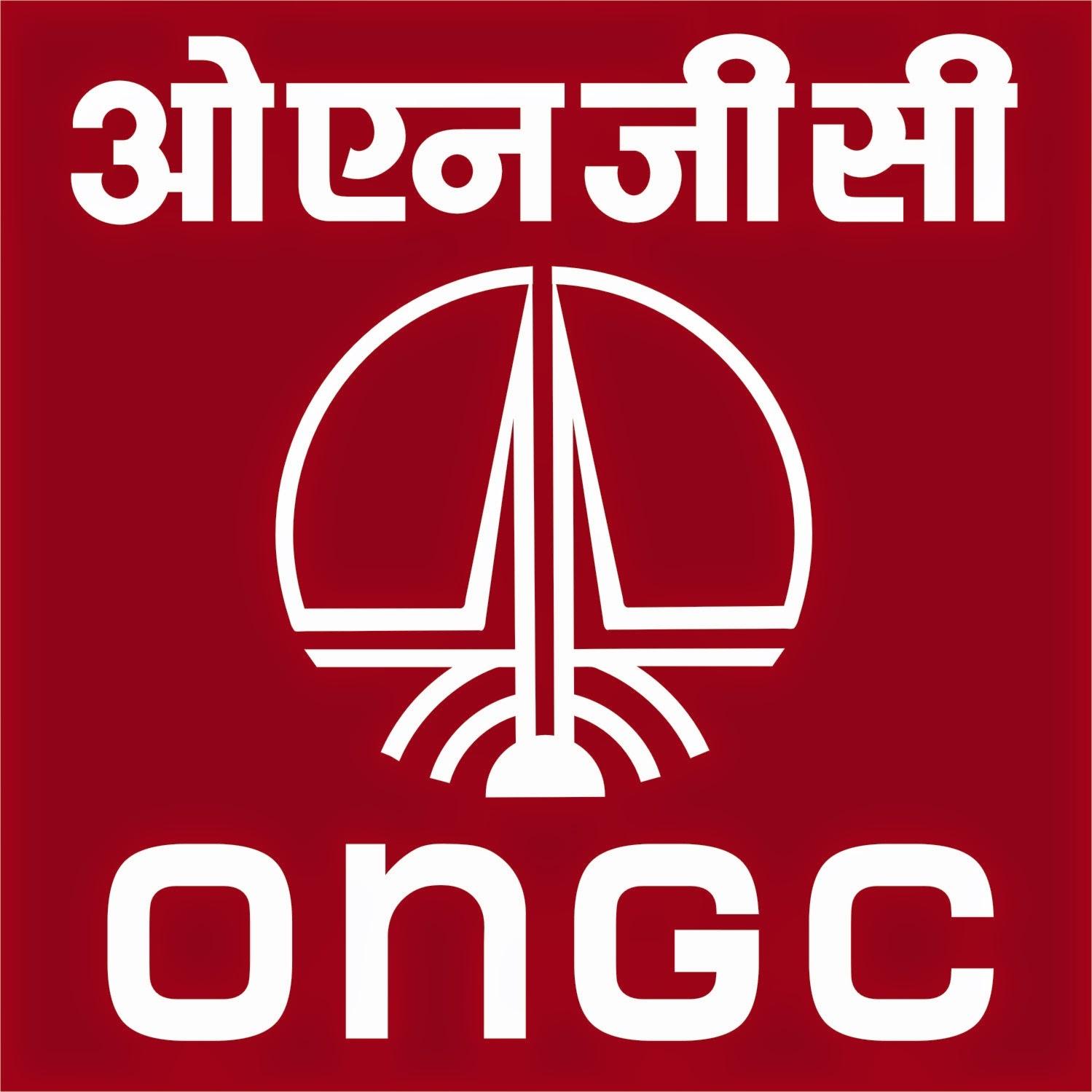 ONGC Logo