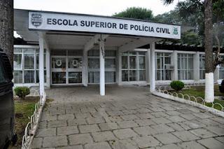 Escola Superior de Polícia Civil - Paraná - Foto: Reprodução/ ESPC
