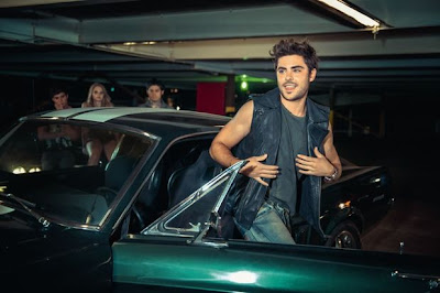 Zac Efron by Jacques Dequeker for John John Denim-2