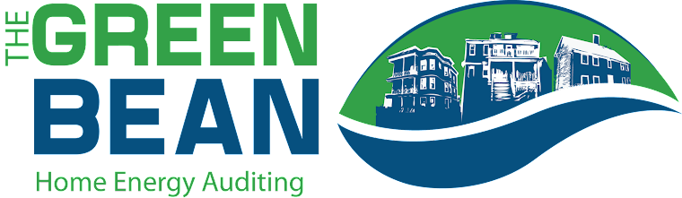 The Green Bean - home energy audits. Our company is based in Boston Massachusetts.