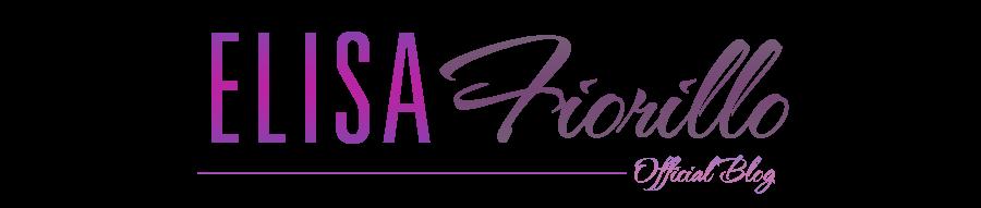 The Elisa Fiorillo Blogspot