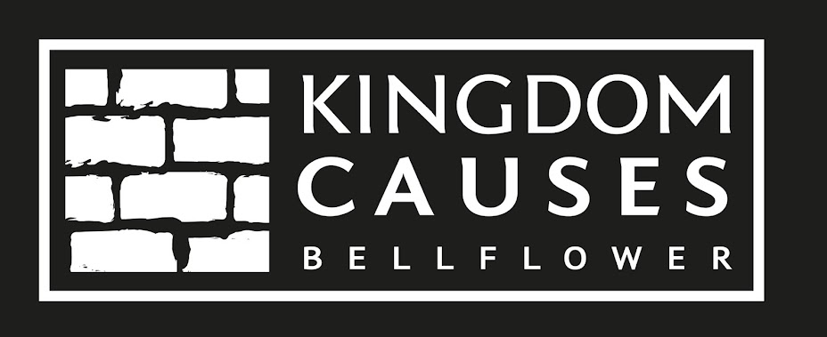 Kingdom Causes Bellflower
