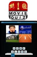 Solution movie Quiz niveau 30