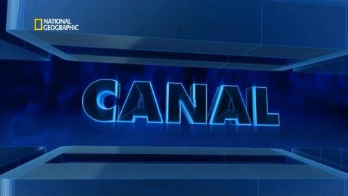 Grande, más grande, el más grande. El canal [Documental | AVI | Español | 881.35 MB]