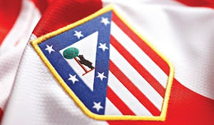 Atletico de Madrid ♥