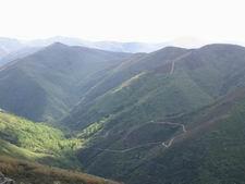 Naturaleza de Castilla y Leon
