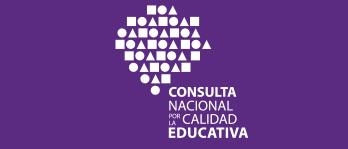 Consulta Nacional de la Calidad Educativa