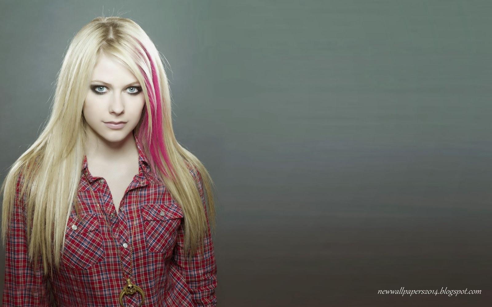 Avril Lavigne 1 Wallpapers: Avril Lavigne HD Wallpapers