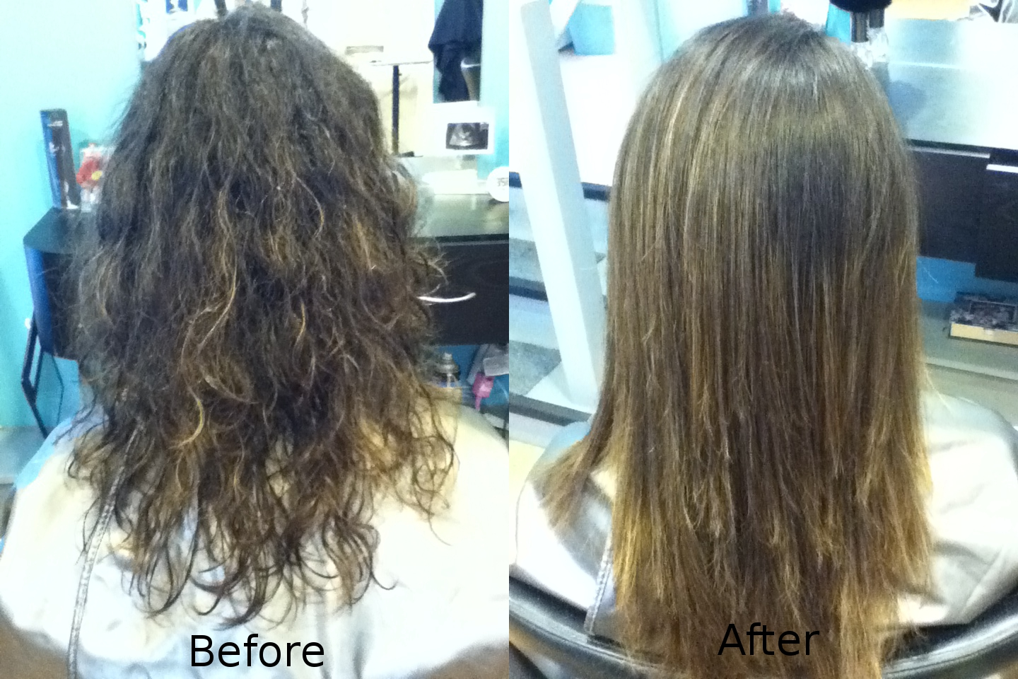 hairs to you pravana perfection smooth out