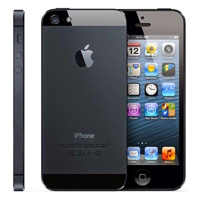 Spesfikasi iPhone 5 Terbaru Februari 2015