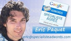 Specialiste AdWords