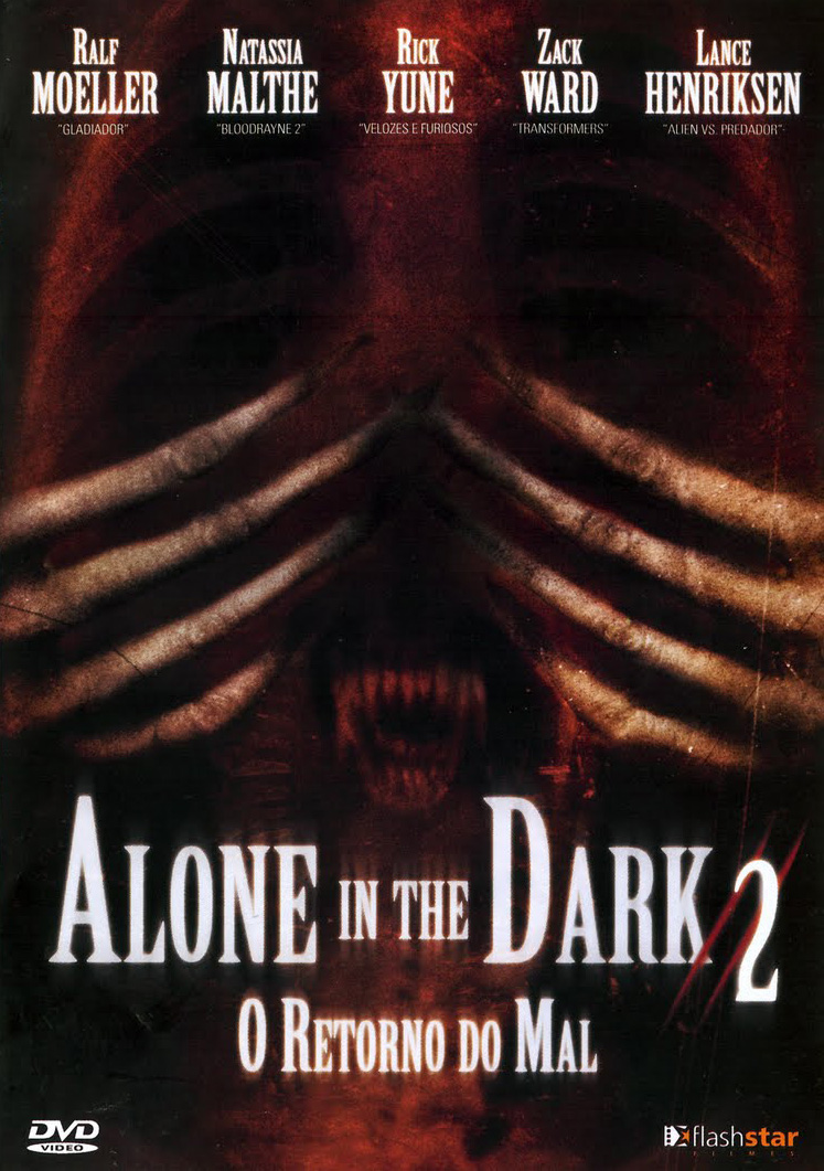 Alone in the Dark 2: O Retorno do Mal – Dublado