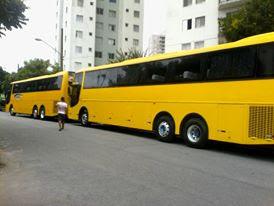 VIAGEM SÃO PAULO  X  BAHIA
