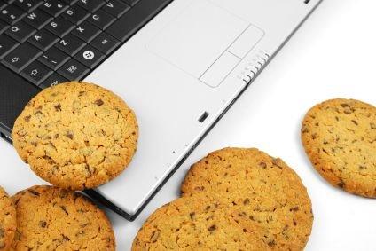 A proposito di cookies...