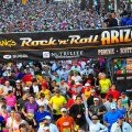 Rock n Roll 1/2 Marathon 2013