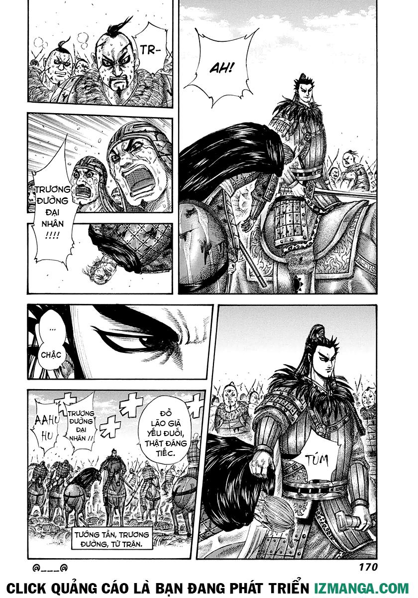 Kingdom - Vương Giả Thiên Hạ Chapter 303 page 18 - IZTruyenTranh.com