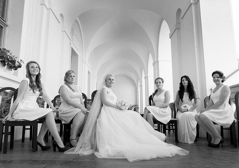 vestuvių fotosesija Biržų pilyje