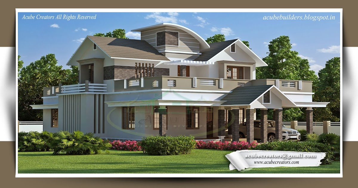Dream home 2400 plan 172 acube builders for 2400 sq ft house plans 3d