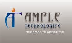 Ample Technologies Walkin Drive 2014 in Bangalore
