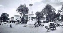 Toegoe Djokjakarta ca.1928