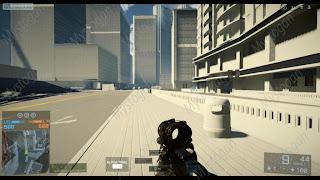 battlefield 4 alpha screen 4 Battlefield 4 (X360)   Alpha Screenshots Leaked
