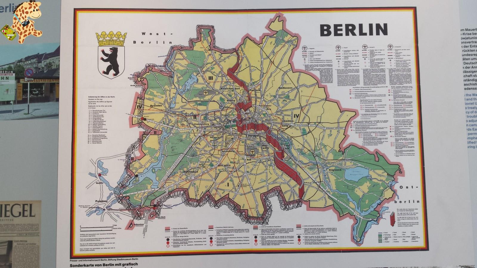 Alemania en 12 días: Qué ver en Berlín en 3 días?
