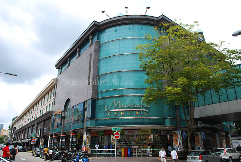 「singapore mustafa centre」の画像検索結果