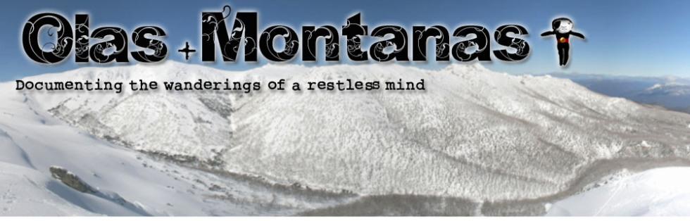 Olas + Montanas