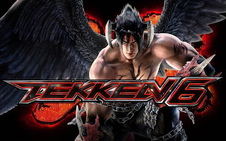 Download tekken 6